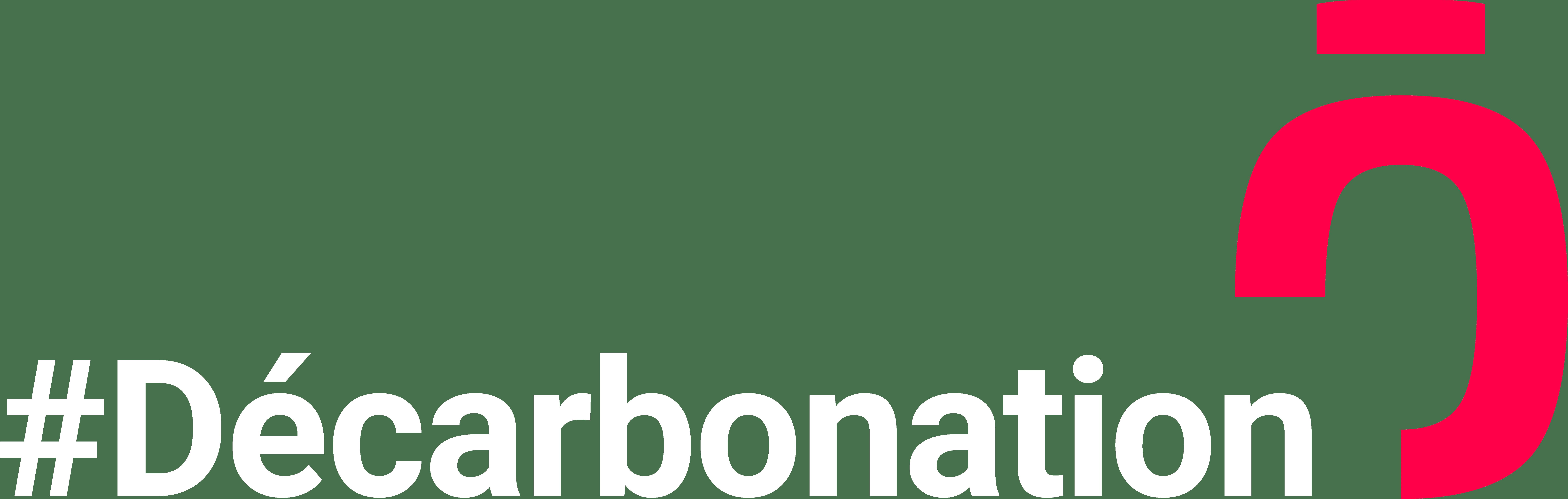 DECARBONATION